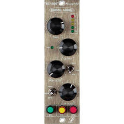 Lindell Audio 6X-500 - Microphone Preamplifer / Pultec-Style EQ (500 Series Module)