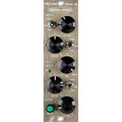 Lindell Audio PEX-500 - Pultec Style Passive EQ (500 Series Module)