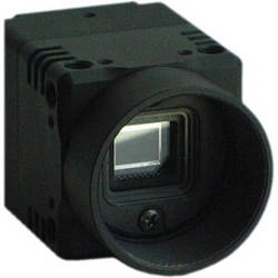 Sentech STC-MC33USB USB 2.0 Series Ultra-Small VGA 0.3 Mp Color USB Camera with Cable & Software Kits