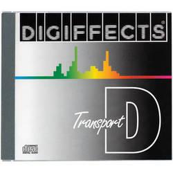 Sound Ideas Digiffects Transport Sound Effects - Series D (21 Audio CDs)
