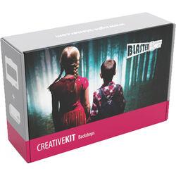 Spiffy Gear Blaster Creative Kit - Backdrops