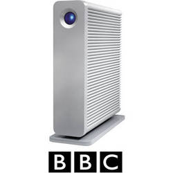 Sound Ideas BBC Nature Sound Effects Library Hard Drive