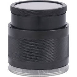 AquaTech BT-145 Sound Blimp Lens Tube for Canon 24-70mm f/2.8 II or 24-105mm f/4 IS Lens