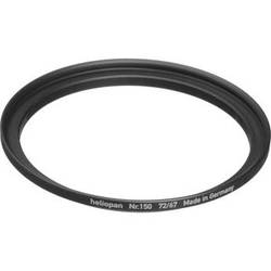 Heliopan 67-72mm Step-Up Ring (#150)