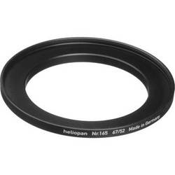 Heliopan 52-67mm Step-Up Ring (#165)