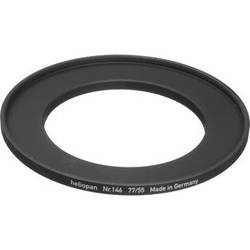 Heliopan 55-77mm Step-Up Ring (#146)