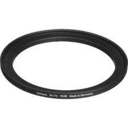 Heliopan 82-95mm Step-Up Ring (#112)