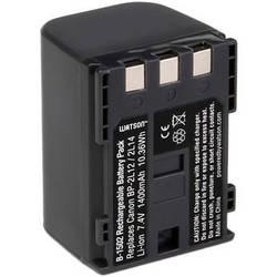 Watson BP-2L14 Lithium-Ion Battery Pack (7.4V, 1400mAh)