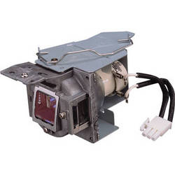 BenQ 5JJ9A05001 Replacement Lamp for MX819ST and MW820ST Projectors