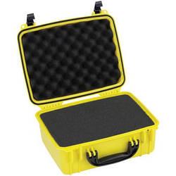 Seahorse SE-520 Hurricane Series Case with Foam (Yellow)