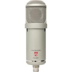 Lauten Audio Atlantis FC-387 Multi-Voicing FET Studio Vocal Microphone