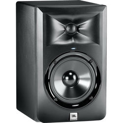 "JBL LSR305 5"" Two-Way Powered Studio Monitor"