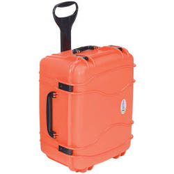 Seahorse SE-1220 Hurricane SE Series Case without Foam (Orange)