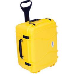 Seahorse SE-1220 Hurricane SE Series Case without Foam (Yellow)