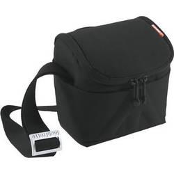 Manfrotto Amica 20 Shoulder Bag (Black)
