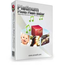 AnvSoft Photo Slideshow Maker Platinum