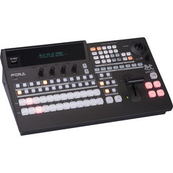 For.A HVS-110 HD/SD Portable Video Switcher