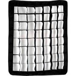 "Impact Fabric Grid for Small Rectangular Luxbanx (16 x 22"")"