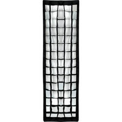 """Impact Fabric Grid for Small Strip Luxbanx (12 x 36"""")"""