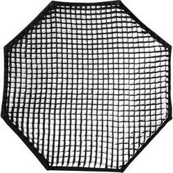 """Impact Fabric Grid for Large Octagonal Luxbanx (84"""")"""
