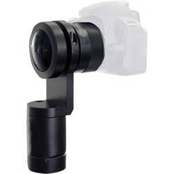 Pre-view Panoramic System for Nikon DSLR Cameras