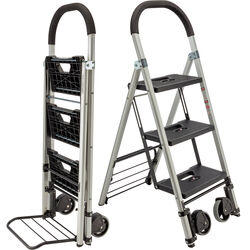Pearstone PSL-3S Ladder Cart