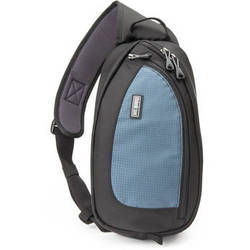 Think Tank Photo TurnStyle 5V1 Sling Camera Bag (Blue Slate)