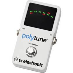 TC Electronic PolyTune 2 Polyphonic Tuner