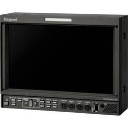 "Ikegami HLM-905WRRM 9"" HDTV/SDTV Multi-Format LCD Color Monitor"