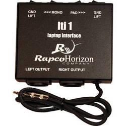 RapcoHorizon LTI-1 Laptop Interface