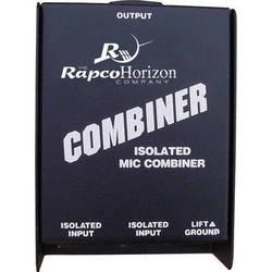 RapcoHorizon MC-1 Isolated Mic Combiner