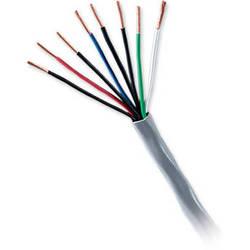 Honeywell Genesis Low Voltage Cable (Gray, 500' Reel)