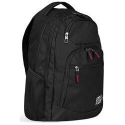 "OGIO Tribune 17"" Laptop Backpack (Black)"