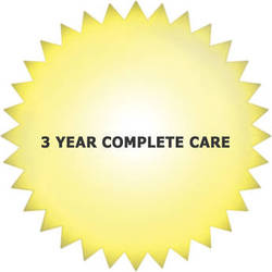 Tektronix 3-Year Complete Care Solution For WFM2200