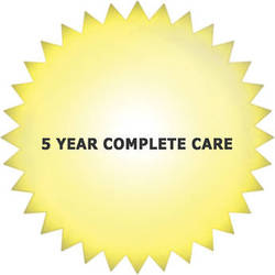 Tektronix 5-Year Complete Care Solution For WFM2200