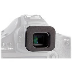 Think Tank Photo EP-20 Hydrophobia Eyepiece for Select Canon and Olympus Cameras