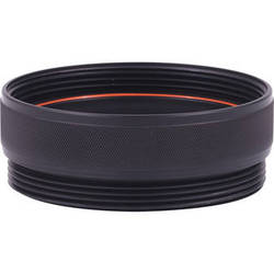 AquaTech P-30Ex 30mm Extension Ring for Select P-Series Lens Ports