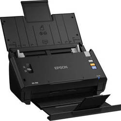 Epson WorkForce DS-510 Color Document Scanner