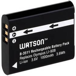 Watson LI-90B Lithium-Ion Battery Pack (3.6V, 1000mAh)