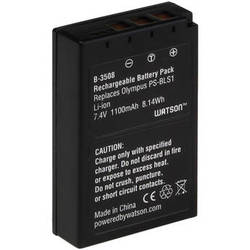 Watson PS-BLS-1 Lithium-Ion Battery Pack (7.4V, 1100mAh)