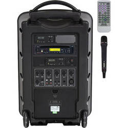 Galaxy Audio AS-TV10JT1HK9 Traveler Kit
