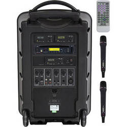 Galaxy Audio AS-TV10JT2HHK9 Traveler Kit