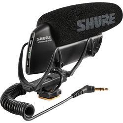 Shure VP83 LensHopper Shotgun Microphone