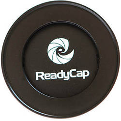 ReadyCap 82mm Filter and Lens Cap Holder