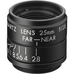 Ricoh C-Mount 25mm 2.8-16 Ultraviolet Lens