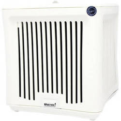 KJB Security Products C12417 SleuthGear Air Purifier Covert Color Camera (NTSC)