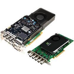 PNY Technologies NVIDIA Quadro K5000 SDI I/O