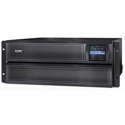 APC Smart-UPS X 2000VA Rack / Tower LCD 100-127V (Black)
