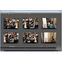 Canon RM-25 V2.0 Monitoring & Recording Software