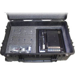 Jony JonyPrompter Custom Carrying/Shipping Case